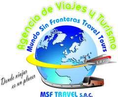AVITUR  &  CONOSERV  ING´S - MSF TRAVEL TOURS SAC