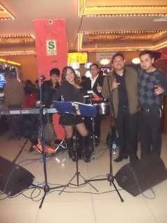 Orquesta SuperMix