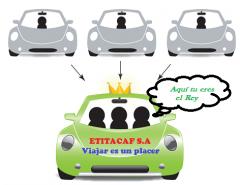 ETITACAF S.A