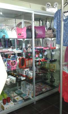 Bazar Alessandra