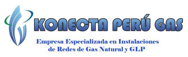 KONECTA PERÚ GAS SAC
