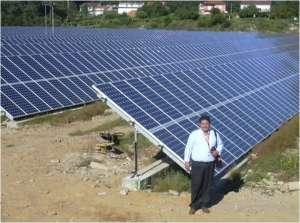 Solarsur eirl
