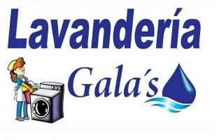 Lavandería Gala's