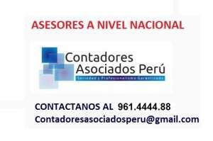Contadores Asociados Peru
