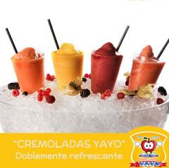 cremoladasyayo.com.pe