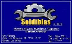 Soldiblas