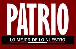PATRIO SANGUCHERIA
