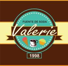 Fuente de soda Valerie