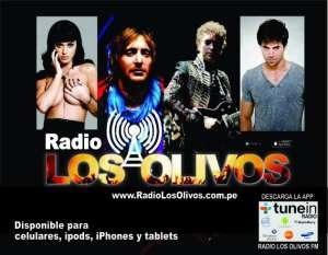 RADIO LOS OLIVOS FM