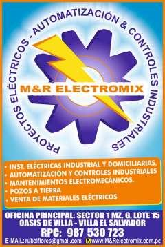 Electricistas Industriales
