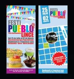 Feria Gastronómica - FESTIPUEBLO