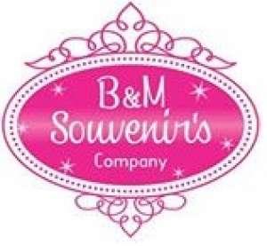 B&M Sorvenir´s Company