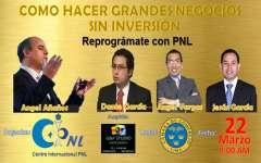 Centro Internacional PNL