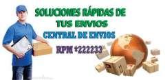 QUICK BUSINESS SOLUTIONS - SOLUCIONES RAPIDAS EN TUS ENVIOS