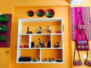 Artesanías Peruanas Sumaq Wasi