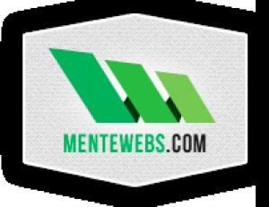Mentewebs