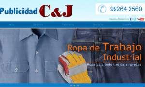 Publicidad CyJ