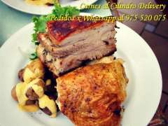 Carnes al Cilindro Delivery
