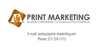 PRINT MARKETING PERU