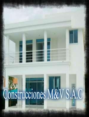 ConstruccionesMV