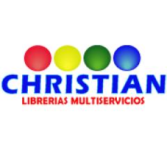 CHRISTIAN Librerias y Multiservicios