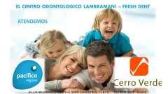 C.O. Lambramani Fresh Dent