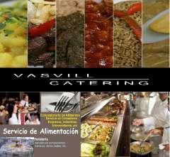 VASVILL CATERING