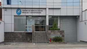 Centro de Especialidades Médicas y Osteoporosis