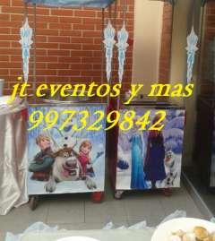 JT EVENTOS Y MAS