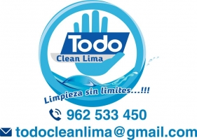 TODO CLEAN LIMA