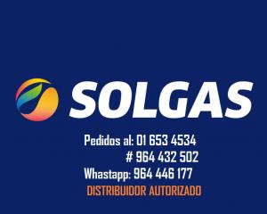 Solgas Delivery