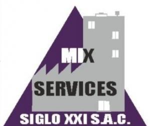 MIX SERVICES SXXI