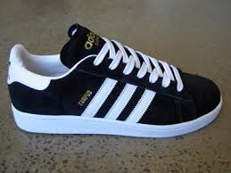 The villa shoes
