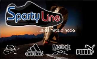 Sporty Line
