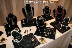 Joyeria YLLARI venta de joyas en plata al por mayor y menor