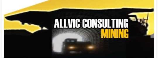 ALLVIC CONSULTING MINING