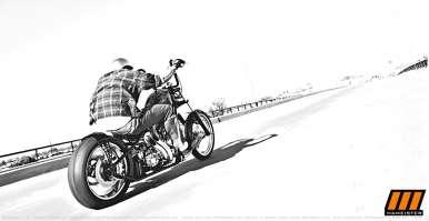 MOTO GARAGE INC