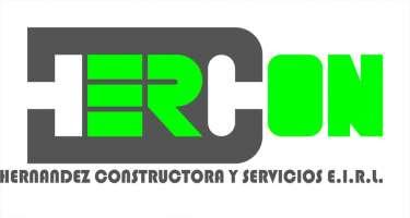 HERCON constructora y servicios generales E.I.R.L.