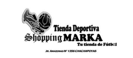 Tienda Deportiva Shopping MARKA