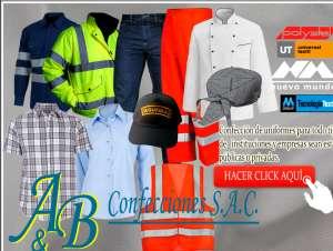 A&B Confecciones S.A.C