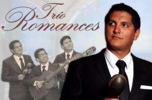 Trío Romances Perú