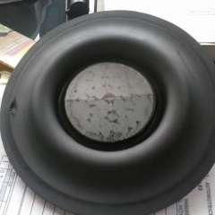 fabricación de soportes en caucho y metal ( fascam)