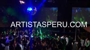 ARTISTASPERU.COM