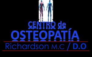 Centro de Osteopatia  Richardson D.O
