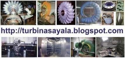 Turbinas Ayala