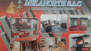 MELANORTH SAC.