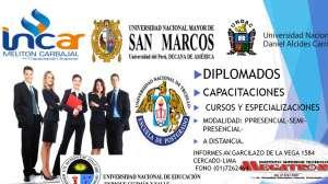 INSTITUTO DE CAPACITACIÓN SUPERIOR MELITON CARBAJAL