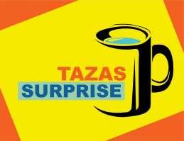 Tazas Surprise