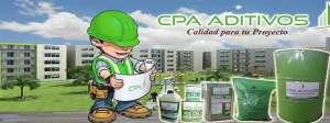 CPA ADITIVOS S.A
