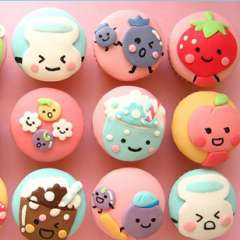 Tortas & cupcakes Lourdes